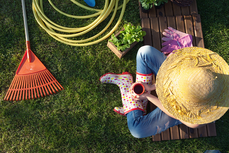 Getting Your-Lawn-Looking-Good-For-Spring